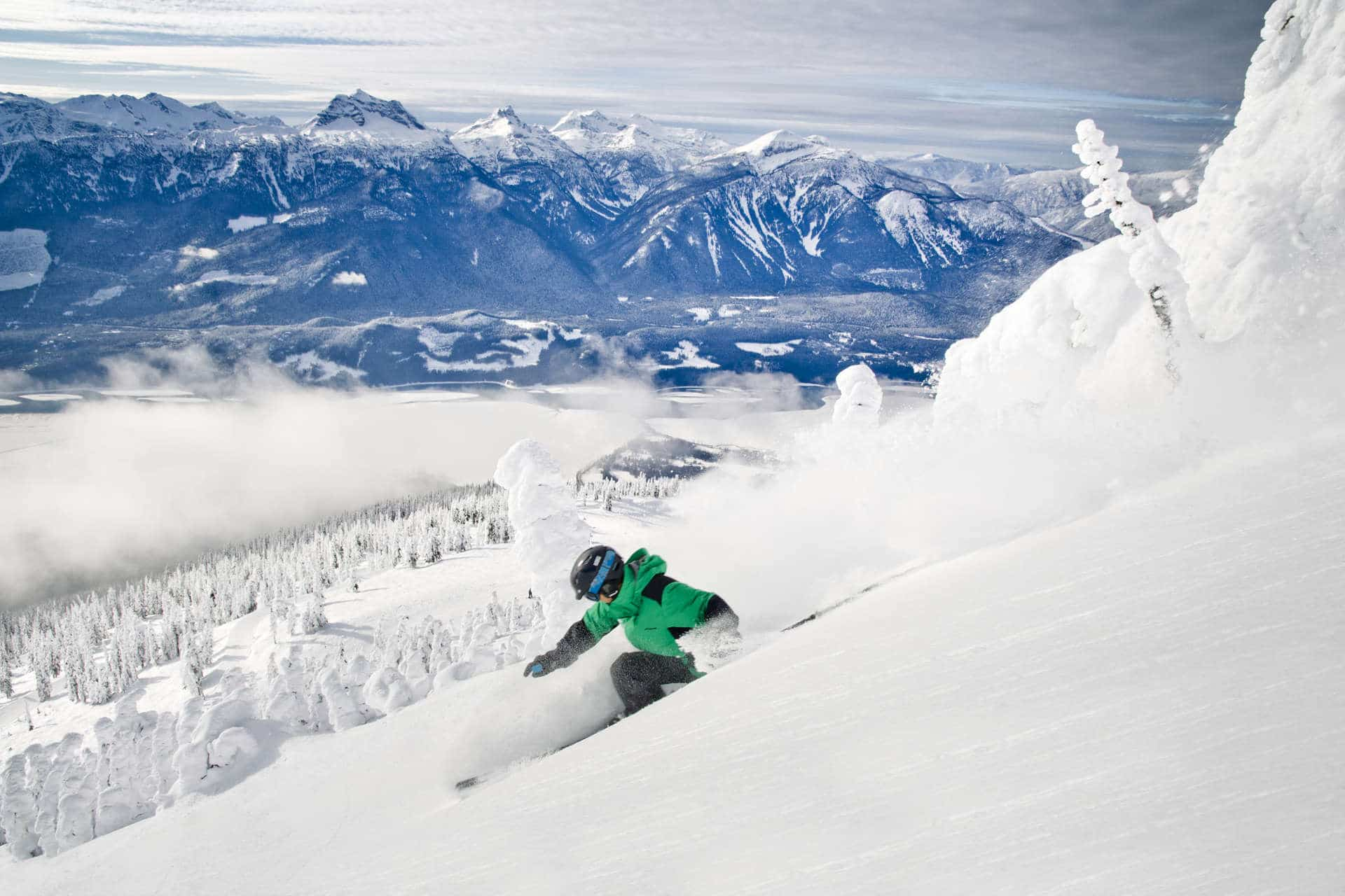 Revelstoke Ski Packages Revelstoke Ski Holidays