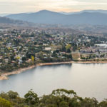 Jindabyne Gateway to Perisher & Thredbo Snowcapped Travel