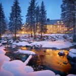 Hotel Talisa Vail Snowcapped