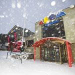 Abom Hotel Snowcapped Travel