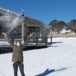 Smiggins Hotel Snowcapped Travel
