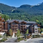 Evolution Whistler Creekside Snowcapped Travel