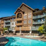 Legends Whistler Creekside Village Snowcapped Travel