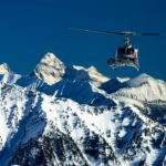 Selkirk Tangiers Heli Skiing 5 Snowcapped Travel